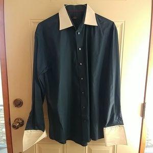 Eaton dress shirt Ganghester 1928